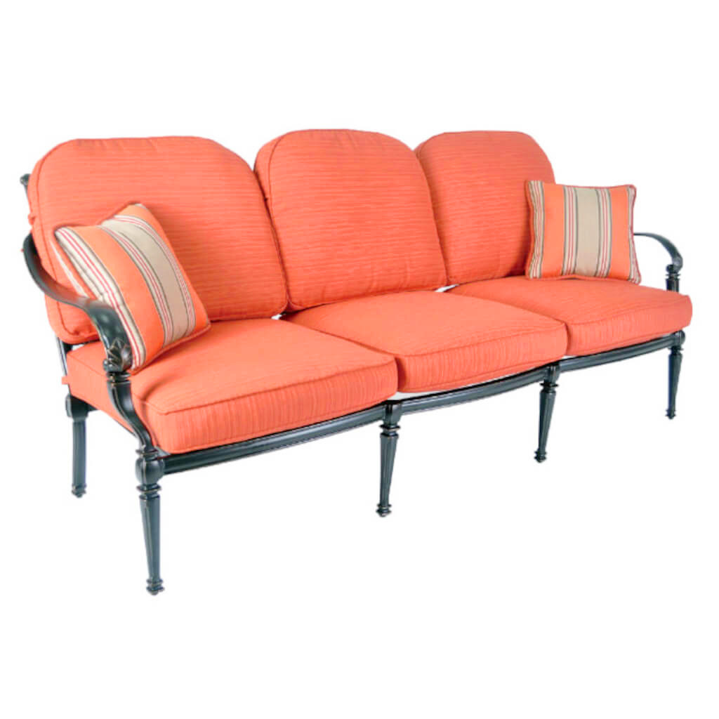 Messina Three Seater Sofa